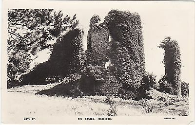 The Castle, NARBERTH, Pembrokeshire RP