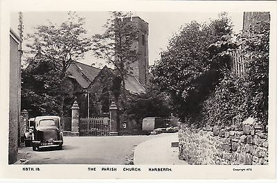 The Parish Church, NARBERTH, Pembrokeshire RP