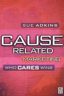 Cause Related Marketing-ExLibrary