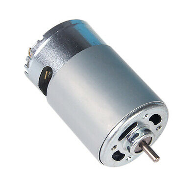 6-14.4V RS-550 Gear Motor For Torque Electric Screwdriver Hand Drill Tool 3.65A