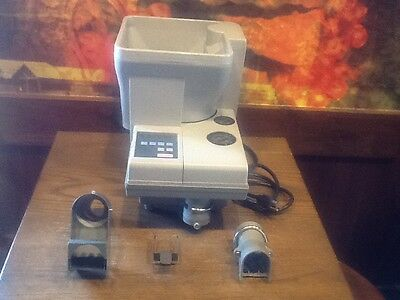 Ribao CS-50 Automated Hopper High Speed Coin Counter/Sorter