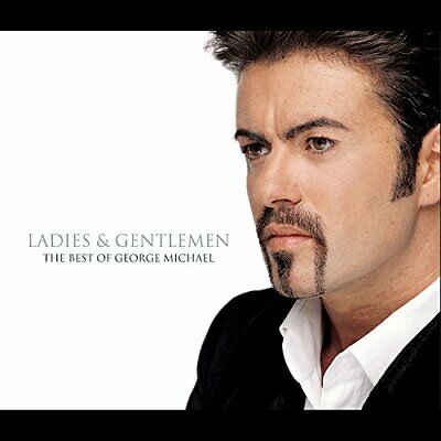 George Michael - Ladies and Gentlemen: Best Of - George Michael CD RXVG The The