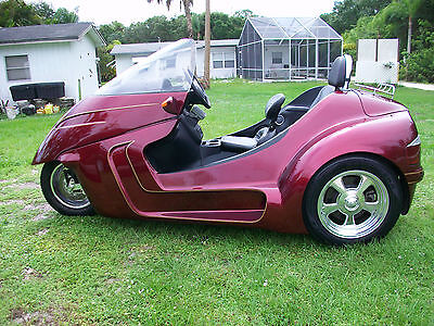 2008 Other Makes motercycle,trike,stallion,other  2008 Thoroughbred Stallion, Motorcycle, Trike, Other