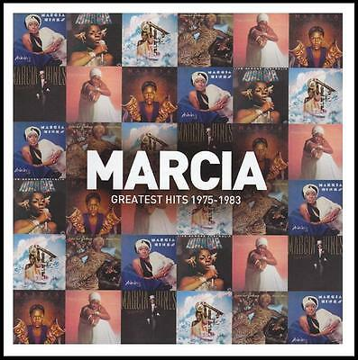 MARCIA HINES - GREATEST HITS 1975 - 1983 CD ~ BEST OF ~ 70's / 80's POP *NEW*