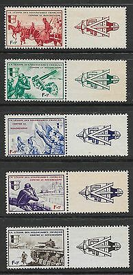 Germany ~  //  WWII Nazi German depiction stamps.