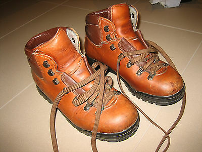Scarpa Leather Hiking Boots - Women's