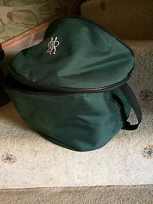 Riff Raff Riding hat bag Equestrian