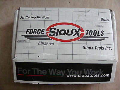 """Sioux 5055A  1/4""""   Angle Die Grinder  NEW"""