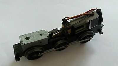 Tri-ang 0-6-0 Chassis & working motor