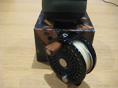 Fenwick F68 Fly Fishing Reel