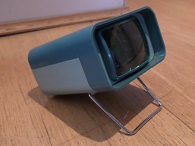 """Retro (1960s) Viscount Viewer (Paterson) for all 2x2"""" (5x5cm) slides"""