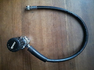 MARES R2 DFC Scuba Diving 1st Stage Regulator +BCD Inflator House