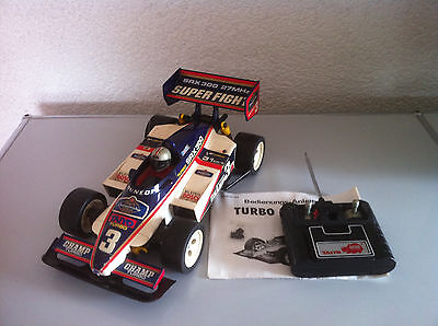 Taiyo RC Turbo Formel 1 Super Fight SRX 300