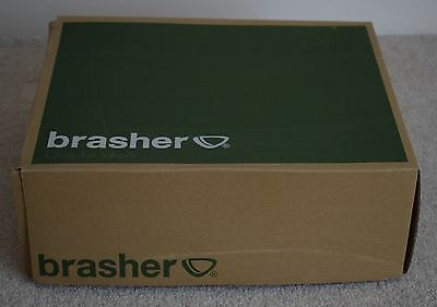 Brasher Tacana GTX Mens Walking Boots. UK Size 7. New and Boxed.