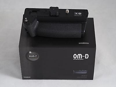 Olympus HLD-7 Battery Grip for Olympus OM-D E-M1