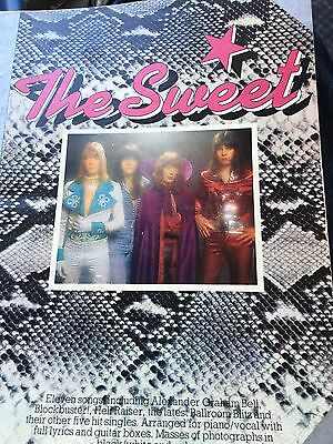 The Sweet Songbook 1973
