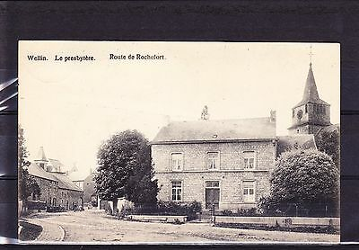 WELLIN: Route de Rochefort