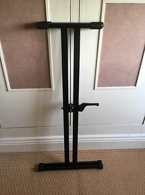 Piano Keyboard Stand Metal Stagg **REDUCED**