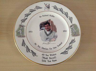Royal Grafton Sir Richard Hadlee Career Records Plate