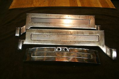 Koken barber chair-seat frame-Part # 1473 R & L, and 1472