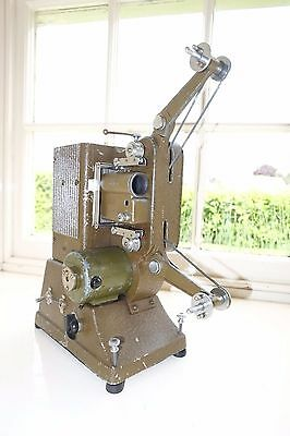 VINTAGE SPECTO PROJECTOR film cinema silent movie screen camera