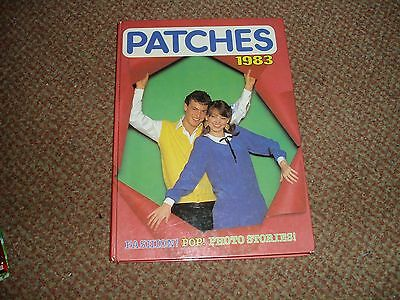 Patches Annual 1983 Love On The Airwaves
