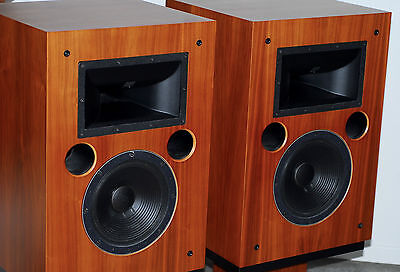 Pair exclusive monitor TAD 2251