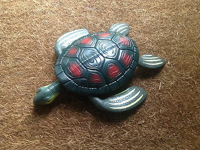 Pool / Pond Motorised Swimming Turtle Approx 10ins