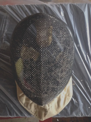 Allstar Fencing Mask -USED Good for practice/lessons