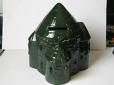 Wade Wizard Of Oz Emerald City Money Box. K.s.wader. Ltd Edition