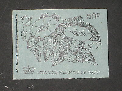 DT1 50p Booklet February 1971