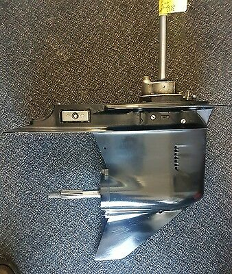 Mercury outboard Gear Box Lower Unit 20in Long shaft 4cyl 100 115 125 mariner