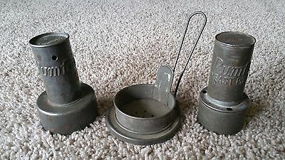 Vintage Rumford Baking lot