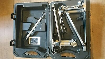 Tama Speed Cobra HP910LSW double pedal