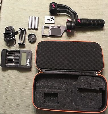 Beholder DS 1 (3 Axis Gimbal Stabilizer)