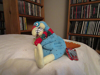 Cold Turkey Meanies Shocking Stuffers 1998 NWT 6""