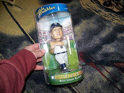 New York Yankees Babe Ruth Ceramic Figure Bobblehead Bobble Head Limited Edition