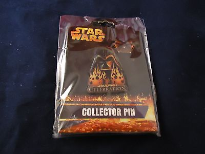 Brand New Official Star Wars Celebration Collector Pin 2005 Lucasfilm