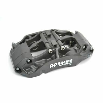 A P Racing Pro 5000 R 6 Pot Race/Racing Caliper CP9660 - Left Hand