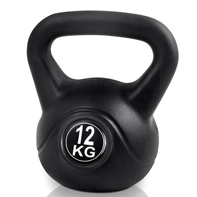 *Kettlebells Fitness Exercise Kit 12kg **FREE DELIVERY**