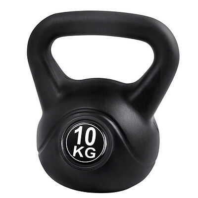 *Kettlebells Fitness Exercise Kit 10kg **FREE DELIVERY**