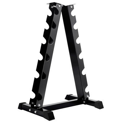 *Vertical Dumbbell Storage Rack 6 Pairs **FREE DELIVERY**