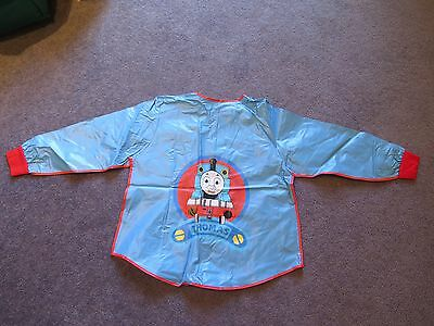 Thomas The Tank Engine Water Proof Paint Smock For Kindy