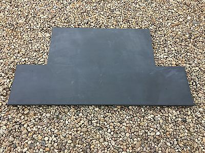 Slate Hearth for fireplace or stove