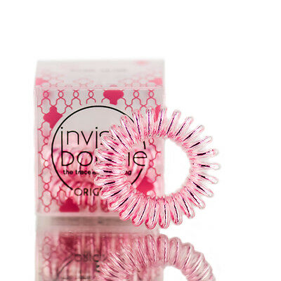 INVISIBOBBLE The Traceless Hair Ring ROSE MUSE!