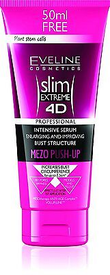 Eveline Slim Extreme 4D Intensive Serum for Breast MEZO PUSH-UP (200 ml)