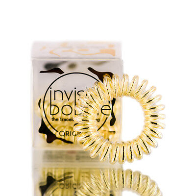 INVISIBOBBLE The Traceless Hair Ring YOU'RE GOLDEN!