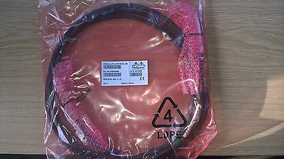 Mellanox MC2210128-003 Passive Copper Cable ETH 40GbE 40Gb/s QSFP 3m