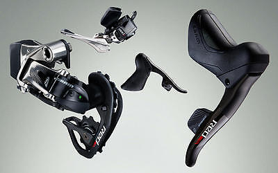 SRAM RED eTap Road 2x11 Speed Gearset