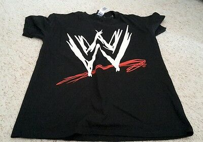 WWE T Shirt Medium